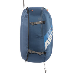 ABS s.LIGHT Compact Zip-On 30l, glacier blue
